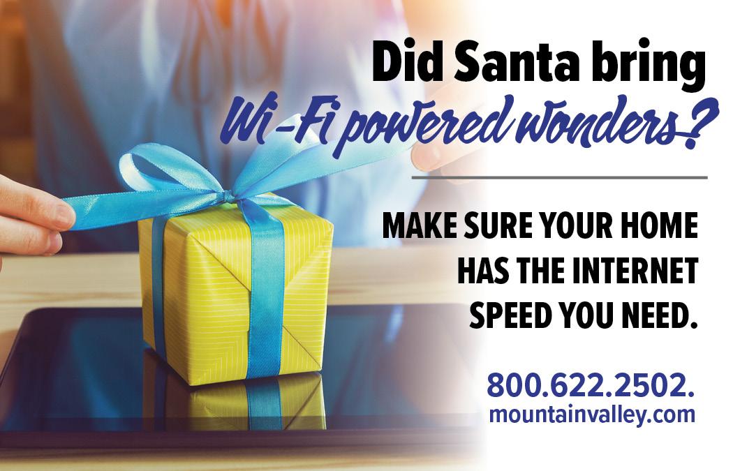 WiFi Wonder On-bill ad